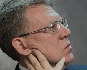 Kudrin: Bugetul Rusiei, mai sarac in urmatorii trei ani