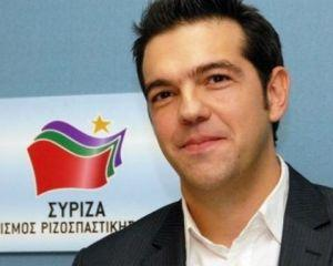 """Alexis Tsipras: """"Grecia a fost cobaiul Europei"""""""