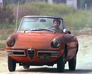 Alfa Romeo revine in SUA