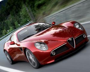 CEO-ul Fiat doreste sa revigoreze (pentru a patra oara) marca Alfa Romeo