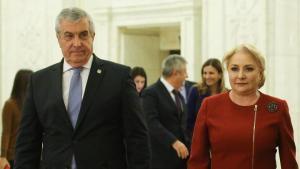 Decizie PSD-ALDE: Alianta merge mai departe si anunta ca RENUNTA la AMNISTIE SI GRATIERE