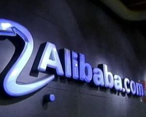 Alibaba si-a vandut afacerea cu imprumuturi inainte de IPO