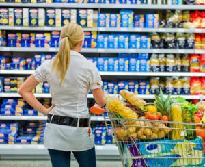 Rata inflatiei se apropie de cea de acum patru ani