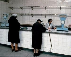 Amintiri din comunism. Goana permanenta dupa mancare (VIII)