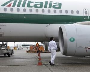 Alitalia, salvata in ultima clipa