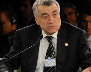 Economie: Constantin Nita s-a intalnit cu Natiq Aliyev