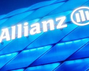 Allianz investeste 110 milioane euro in FC Bayern