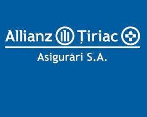 Allianz Tiriac Asigurari isi inchide site-urile in week-end