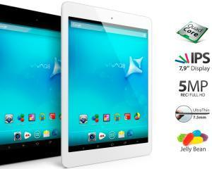 Allview a lansat pe piata romaneasca smartphone-ul P6 Quad+