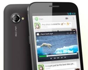 Vodafone, cel mai bun serviciu de date mobile broadband