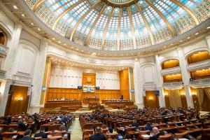 ULTIMA ORA: Parlamentul a trecut peste Guvern si a adoptat DUBLAREA ALOCATIILOR. PNL: Anulati intai pensiile speciale