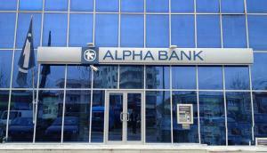 Alpha Bank, prima banca din Romania care lanseaza obligatiuni ipotecare de pana la 1 miliard de euro