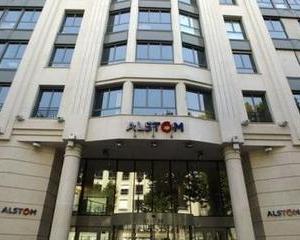 Gilbert Porcherot este noul presedinte al Alstom Romania