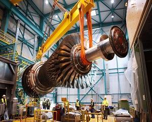 Cine va cumpara Alstom: General Electric sau Siemens?