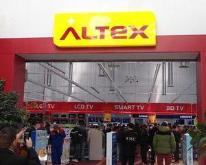 ALTEX Romania a fost votat pentru cel mai bun raport calitate-pret in categoria retail