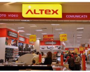 Editorial Ana Tudor: Altex, tu cum de ai ajuns brand?