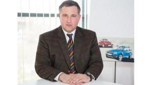 Alexander Simionescu, noul director al Renault Technologie Roumanie