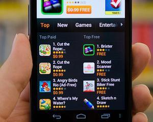 FTC actioneaza in justitie Amazon.com, care le-ar fi permis copiilor sa cumpere aplicatii din banii parintilor