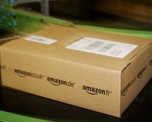 Amazon a semnat un acord cu FTZ din Shanghai