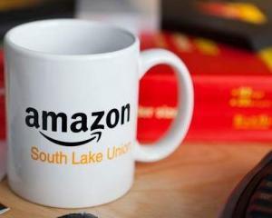 Amazon lanseaza primul site online de cumparaturi in India