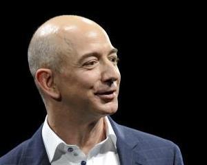 Amazon va lansa un smartphone in a doua jumatate a anului