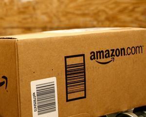 "Amazon nu poate detine domeniul "".Amazon"""
