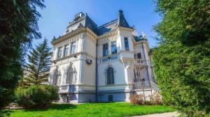 Fostul sediu al Ambasadei SUA este de vanzare pentru 5,5 milioane de euro