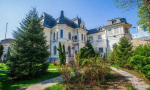 Fostul sediu al ambasadei SUA din Bucuresti a fost scos la licitatie pentru 4,5 milioande e euro