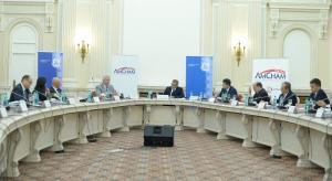 AmCham Romania: Leul s-a devalorizat din cauza cresterilor salariale necorelate cu productivitatea