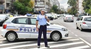 Pentru prima data in Romania, vor fi amendati participantii la trafic ce ...