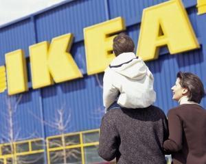 Magazinele Ikea din Franta au primit scrisori de amenintare