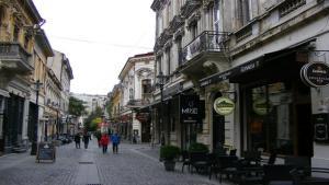 8.000 Lei amenda pentru bucurestenii care nu reabiliteaza fatada cladirilor