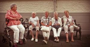 """Pensionarii ar putea primi amenzi """"personalizate"""""""