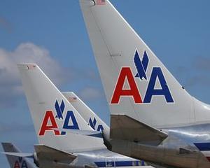 American Airlines a devenit cea mai mare companie aeriana din lume