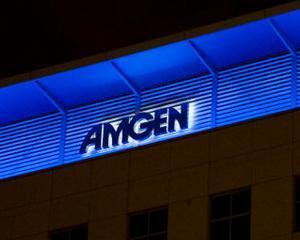 Amgen va cumpara Onyx pentru 10 miliarde dolari