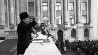 Amintiri din comunism. Planul bizar al lui Ceausescu de a distruge satele (XIX)
