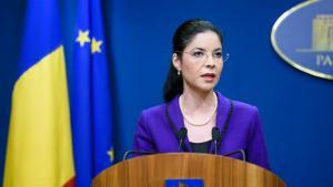 Birchall: Am solicitat opinii asociatilor de magistratri pe rapoartele GRECO