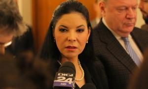 Birchall prezinta reforma in Justitie REFUZATA de Dancila: Am fost supusa la un asalt si un asediu