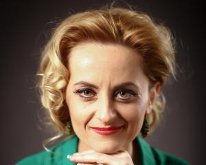 INTERVIU Ana-Maria Bogdan, General Manager la R/GA: