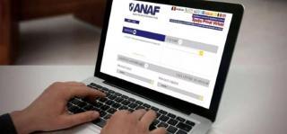 ANAF are noutati pentru contribuabili: inca un pas spre digitalizare