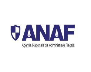 Proiect de ordin pentru modificarea Ordinului presedintelui ANAF nr. 1950/2012