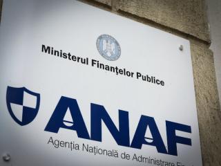 DNA face curatenie de toamna la Fisc: Doi angajati ai ANAF Ilfov au fost retinuti pentru luare de mita