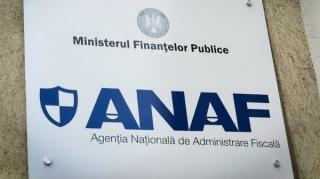 ANAF a suplimentat numarul de ghisee din Bucuresti
