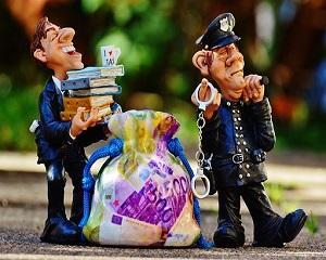 ANAF este bun de plata pentru sapte categorii de contribuabili