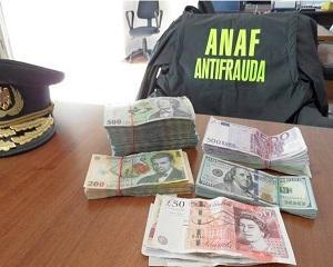 Ce e in neregula cu fondul de premiere pentru inspectorii ANAF?