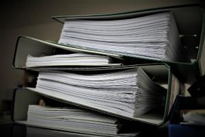 Luni este termenul limita de depunere pentru mai multe declaratii fiscale