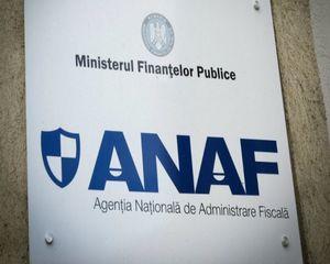 ANAF organizeaza concurs pentru ocuparea a 132 de posturi