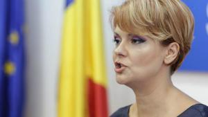 Olguta Vasilescu: FMI vine cu noi propuneri de austeritate pentru romani, dar PSD nu poate merge pe abordarea strict contabiliceasca