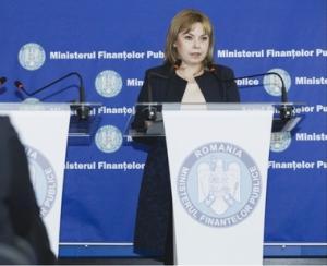 Anca Dragu a acceptat demisiile a doi secretari de stat