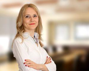 Interviu cu Anca Pascu. Despre depasirea propriilor limite in viata profesionala si in cea personala